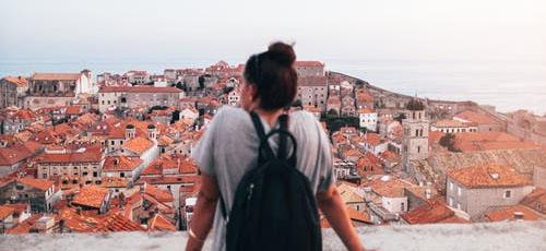 Esitelty kuva Lahde road tripille Eurooppaan Keraa useita maita tai keskity muutamaan - Lähde road tripille Eurooppaan